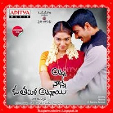 Amma Nanna O Tamila Ammayi songs download