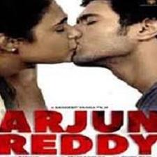 Arjun Reddy songs download
