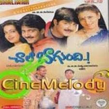Chala Baagundi songs download