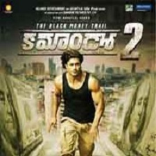 Commando 2 songs download