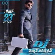 Duvvada Jagannadham songs download