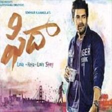 Fidaa songs download