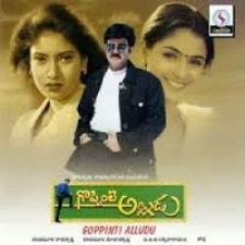 Goppinti Alludu songs download