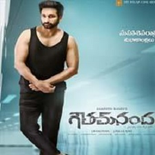Goutham Nanda songs download