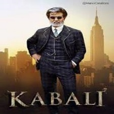 Kabali songs download