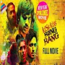 Kiss Kiss Bang Bang songs download