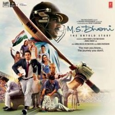 M.S.Dhoni songs download