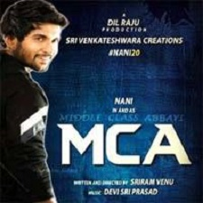 MCA Middle Class Abbayi songs download