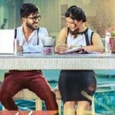 Mahanubhavudu songs download