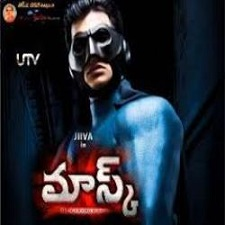 Mask Naa Songs