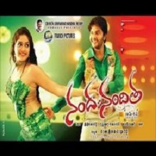 Nanda Nanditha songs download