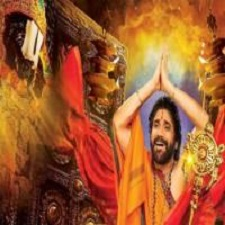 Om Namo Venkatesaya songs download