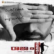 Raja the Great songs download