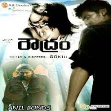Roudram songs download