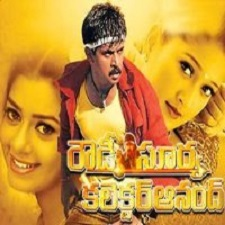 Rowdy Surya Collector Anand songs download