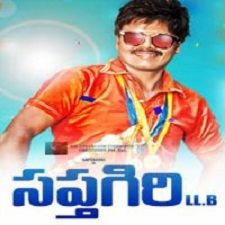 Saptagiri LLB songs download