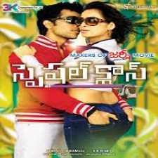 Special Class naa songs