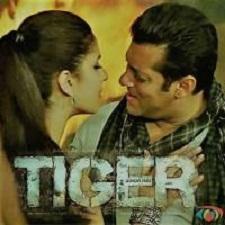 Tiger Zinda Hai songs download