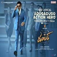 Adugadugo Action Hero song download
