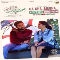 Ga Gha Megha song download