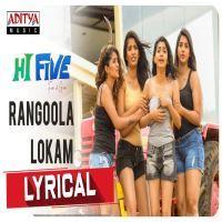 Hi Five naa songs