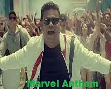 Marvel Anthem song download