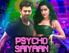 Psycho Saiyaan song download