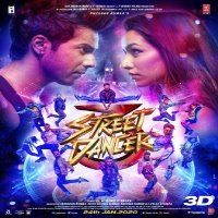 Street Dancer 3D naa songs