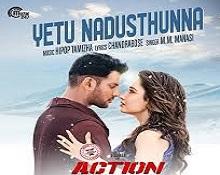 Yetu Nadusthunna song download