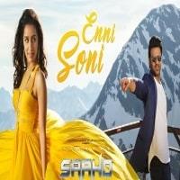 Enni Soni song Poster