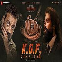 KGF 2 naa songs