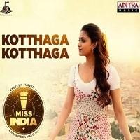 Kotthaga Kotthaga poster