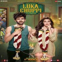 Luka Chuppi naa songs