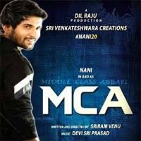 MCA naa songs