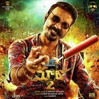 Dhanush Movie Maari 2 Poster