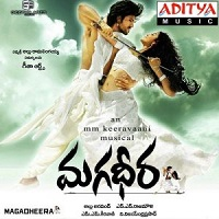 Magadheera naa songs