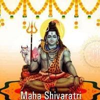 Maha Shivaratri Poster