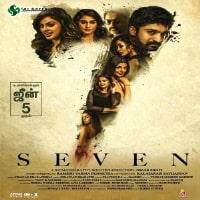 Seven film poster 2019