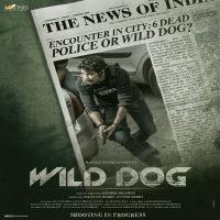 Wild Dog naa songs