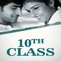 10th Class Movie Poster