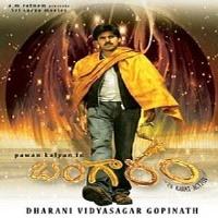 Bangaram Movie Poster