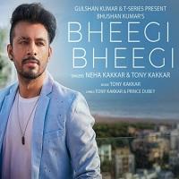 Bheegi Bheegi Poster