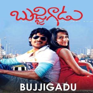 Bujjigadu naa songs