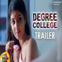 Degree College naa songs