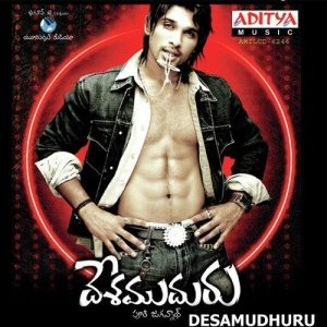 Desamuduru naa songs