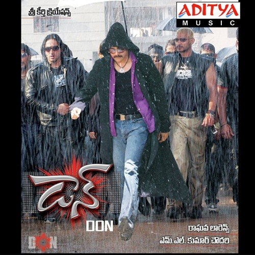Don naa songs