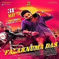 Falaknuma Das Poster