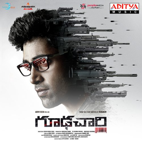 Goodachari naa songs