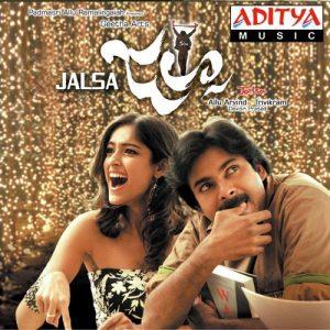 Jalsa naa songs