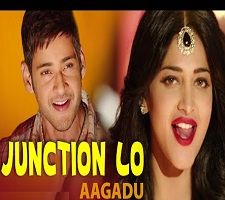 Junction Lo Song Poster